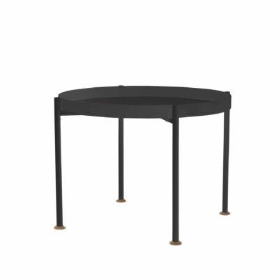 stol kawowy HANNA METAL  F czarny TBHANN  F    scaled