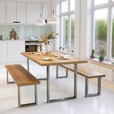 Tischgestell industrial  cm mood