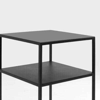stolik kawowy tensio  floor czarny TBTENSFL
