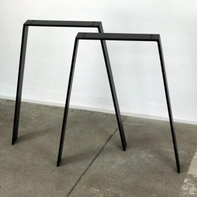 Tischgestell Atlas schwarz