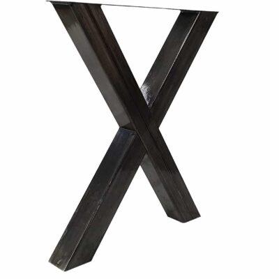 Tischgestell foermig klar