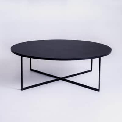 Couchtisch IXO 100 schwarz