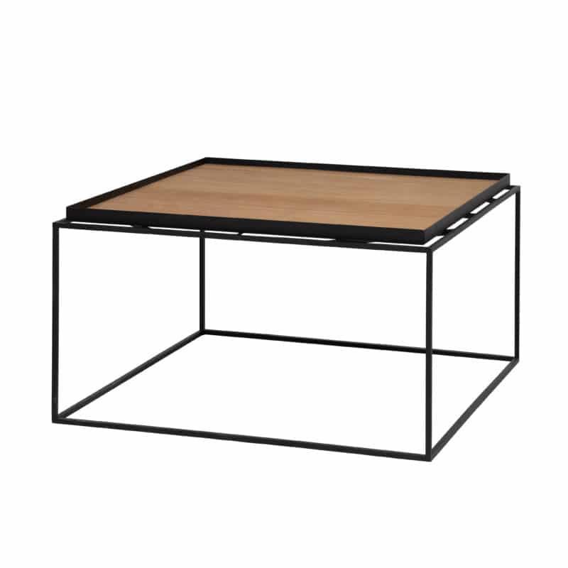 Kubi Tray Tisch