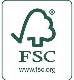 FSC Zertifikat