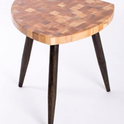 Couchtisch Venus 55 aus Holz